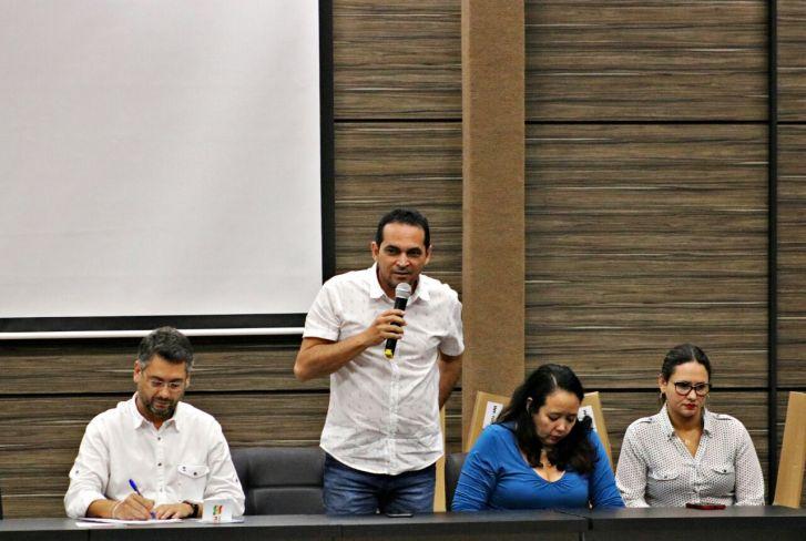 Paulo Lemos cerimonia prefeitura de macapa kits a atencao basica 01