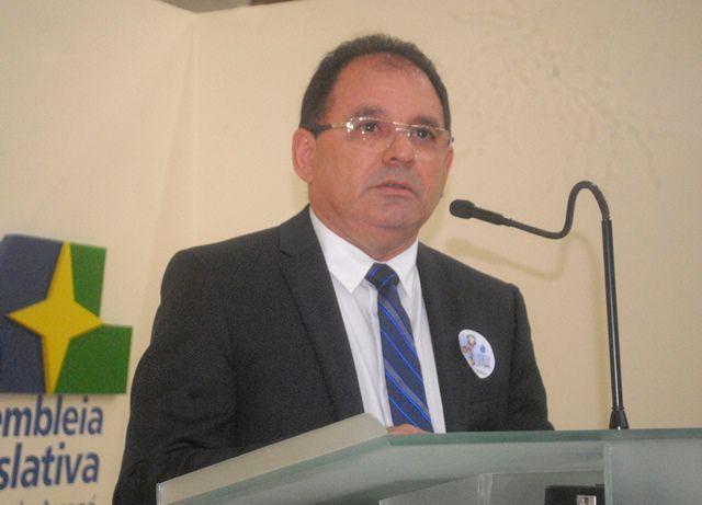 DEPUTADO PAULO LEMOS DEBATE PRIVATIZAÇÃO DA CEA - PRESIDENTE MARCELINO DA CUNHA