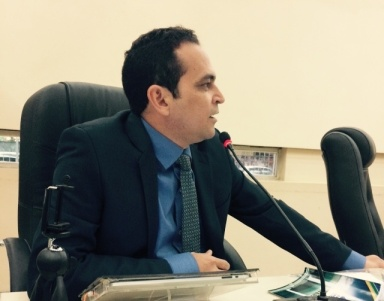 Deputado paulo lemos debate privatização da CEA
