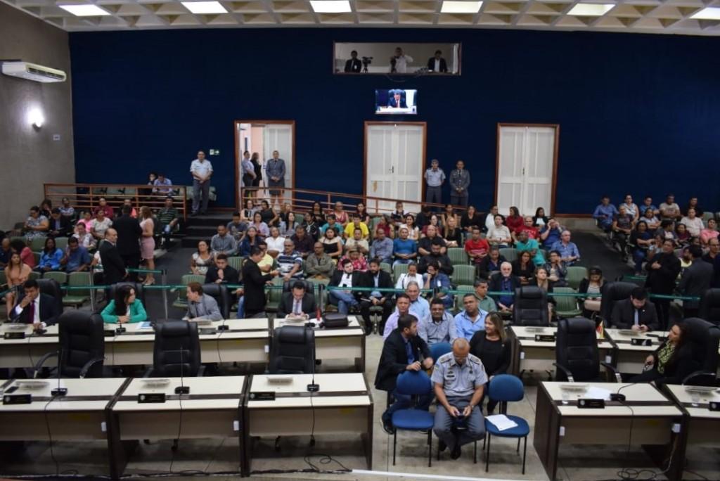 Por unanimidade, deputado aprovaram PL do Magistério, de autoria do Governo do Amapá