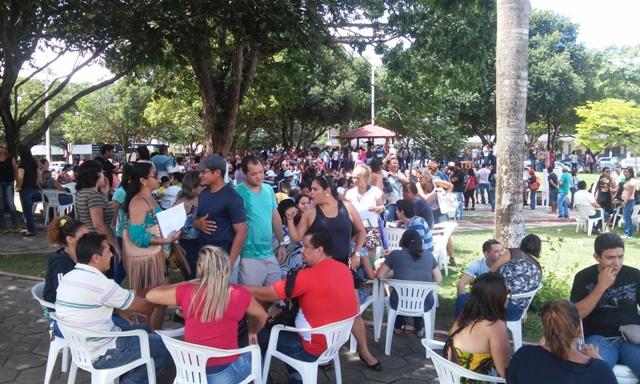 Sindicatod os Servidores em Educação do Estado do Amapá inicam greve nesta segunda-feira, 27