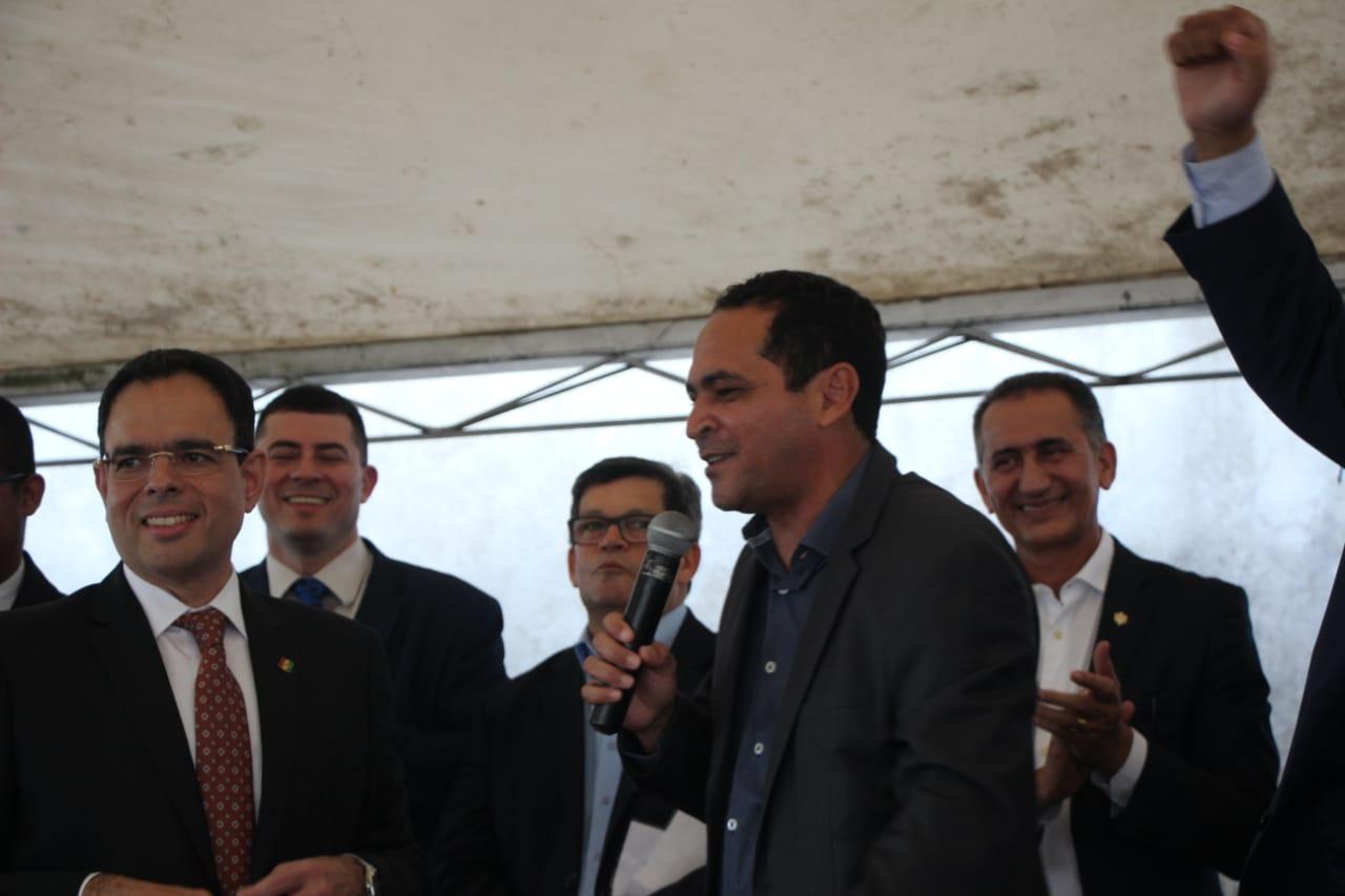 """Paulo Lemos qure instituir o dia 8 de agosto como """"Dia da União da Advocacia Amapaense"""""""