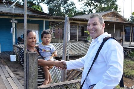 Macapá, capital do Amapá, conta com 50 médicos cubanos do Programa Mais Médicos